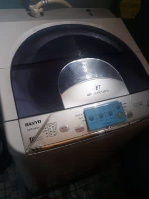 service mesin cuci bandung